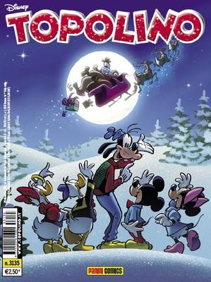 Topolino 3135 - 29 Dicembre 2015