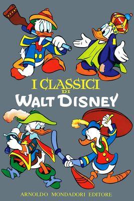 I Classici Disney Serie I - I Classici di Walt Disney #01