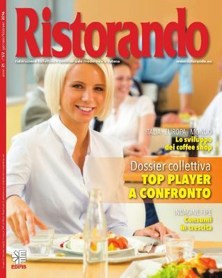 Ristorando - Gennaio/Febbraio 2016