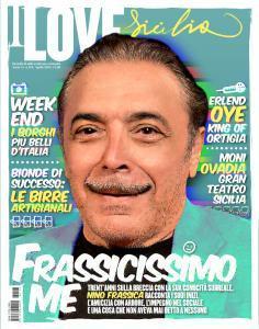I Love Sicilia - Aprile 2016