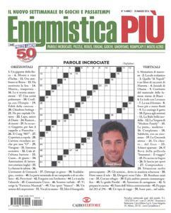 Enigmistica PIU' - 18 Maggio 2016
