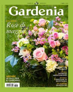 Gardenia - Maggio 2016