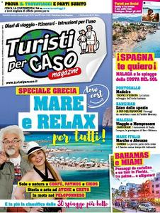 Turisti per Caso Magazine Speciale No.96 - Giugno 2016