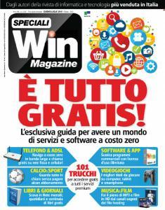 Win Magazine Speciali - Giugno-Luglio 2016
