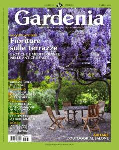 Gardenia - Aprile 2016