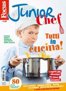 Focus Junior Extra - Junior Chef 2016 - ITA