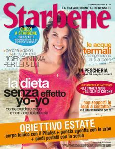Starbene - 23 Maggio 2016