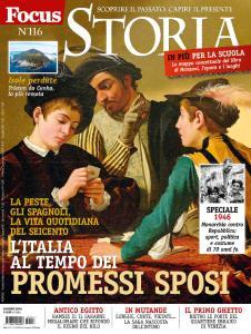 Focus Storia - Giugno 2016