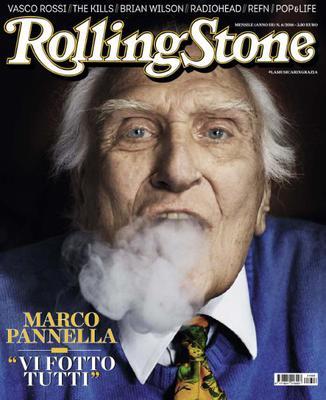 Rolling Stone Italia - Giugno 2016