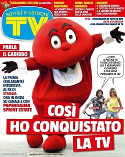 TV Sorrisi e Canzoni No.25 - 18 Giugno 2016