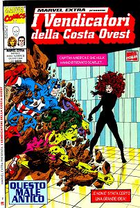 I Vendicatori della Costa Ovest n. 2 (1994)