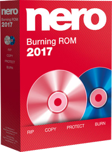 : Nero Burning Rom 2017 v18.0.00800
