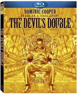 The Devil's Double (2011) .avi AC3 BRRIP - ITA - dasolo