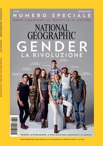 National Geographic Italia - Gennaio 2017