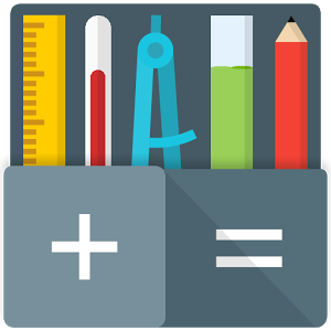 Android  All-in-One Calculator Pro 1.4.1