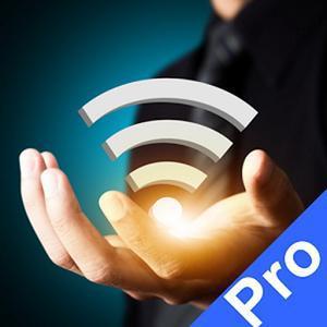 Android  WiFi-Analyzer Pro 1.9.6