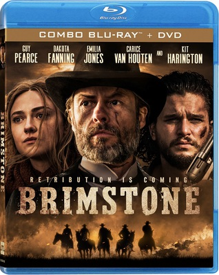Brimstone (2016) .avi BRRIP AC3 ENG SUBs ITA ENG