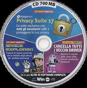Win Magazine Italia N. 231 - Maggio 2017 [CD-ROM]