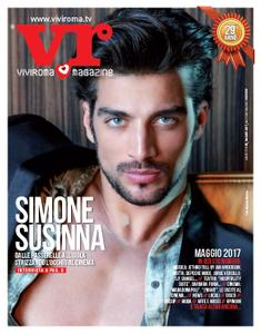 ViviRoma Magazine - Maggio 2017