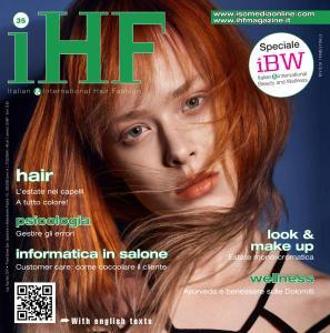 iHF - Numero 35 2017