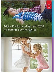download Adobe.Photoshop.Elements.&amp.Premiere.Elements.2018.v16.0.