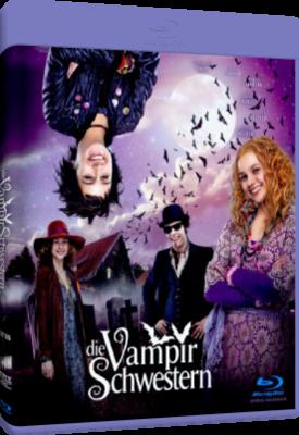 Sorelle Vampiro - Vietato Mordere! 2012 .avi AC3 BRRIP - ITA - italiashare