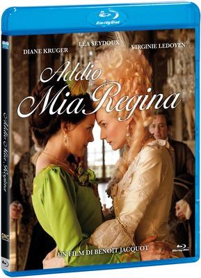 Addio Mia Regina 2012 .avi AC3 BRRIP - ITA - italiashare