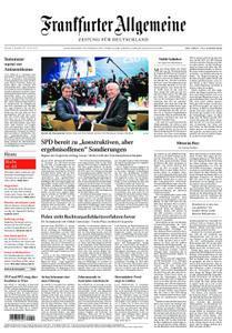 Frankfurter Allgemeine 16 Dezember 2017