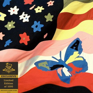 The Avalanches – Wildflower (Deluxe Edition) (2016)