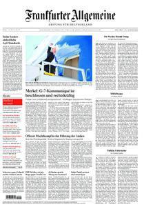 Frankfurter Allgemeine 11 Juni 2018