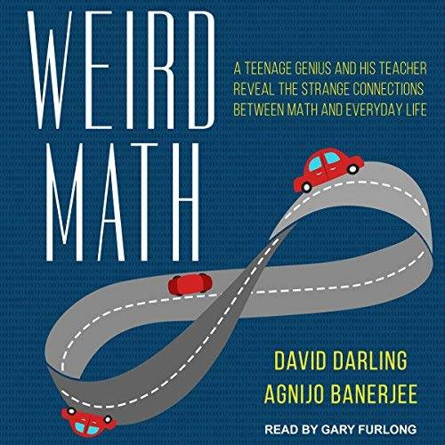 Weird Math [Audiobook]
