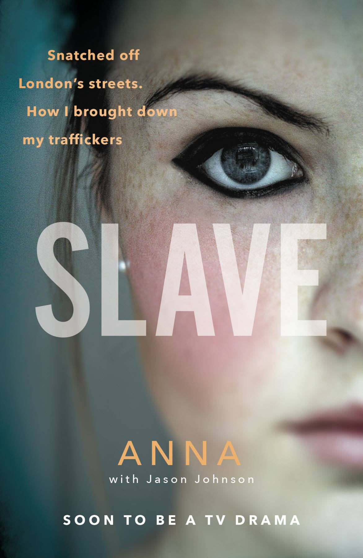 Slave: Snatched off Britain's streets