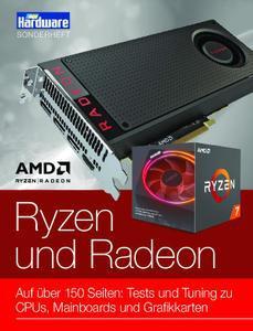 PC Games Hardware Sonderheft AMD–Dezember 2018
