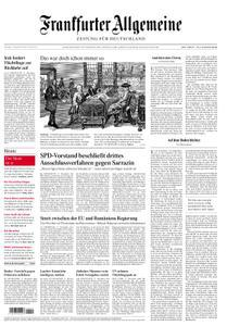 Frankfurter Allgemeine 18 Dezember 2018