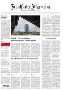Frankfurter Allgemeine 12 Dezember 2018