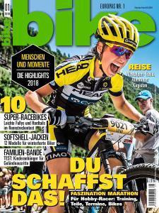 Bike Magazin No 01 2019