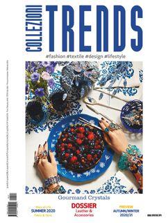 Collezioni Trends - Febbraio 2019