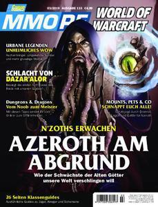 PC Games MMore Magazin März No 03 2019
