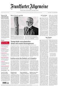 Frankfurter Allgemeine 20 Februar 2019