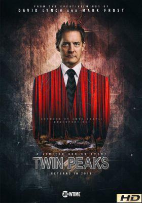 Twin Peaks - Stagione 3 (2017) (Completa) WEBMux 720P ITA ENG AC3 x264 mkv