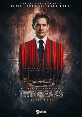 Twin Peaks - Stagione 3 (2017) (Completa) WEBMux ITA AAC x264 mkv