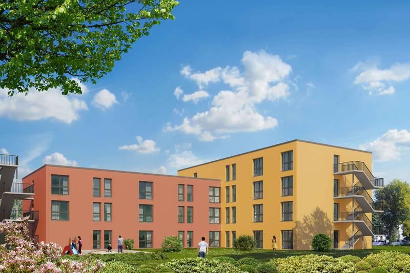 Lounge heilbronn seite 2 deutsches architektur forum - Kohler grohe architekten ...