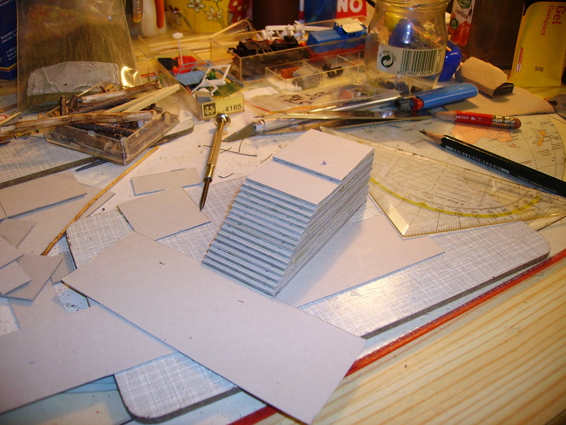 bau meiner modellbahnanlage mausberg seite 10 stummis modellbahnforum. Black Bedroom Furniture Sets. Home Design Ideas