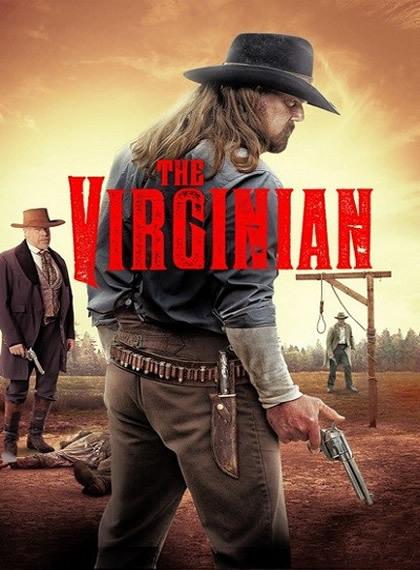 The Virginian – Virjinyalı 2014 (Türkçe Dublaj) BRRip XviD İndir