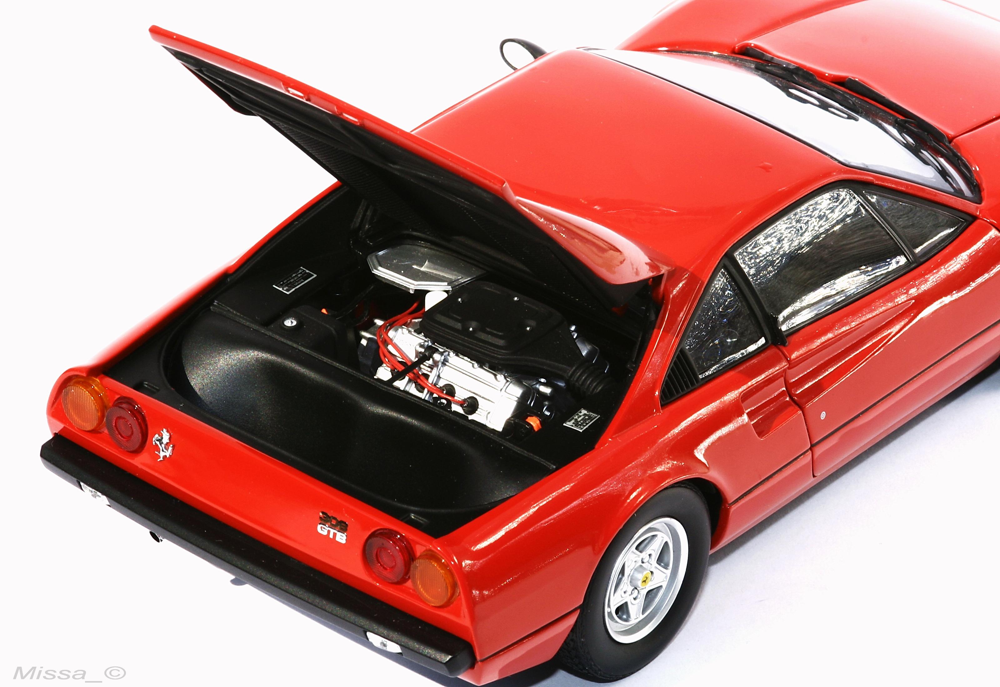 014_kyosho_ferrari308aryt1 Fabulous Ferrari Mondial 8 Super Elite Cars Trend