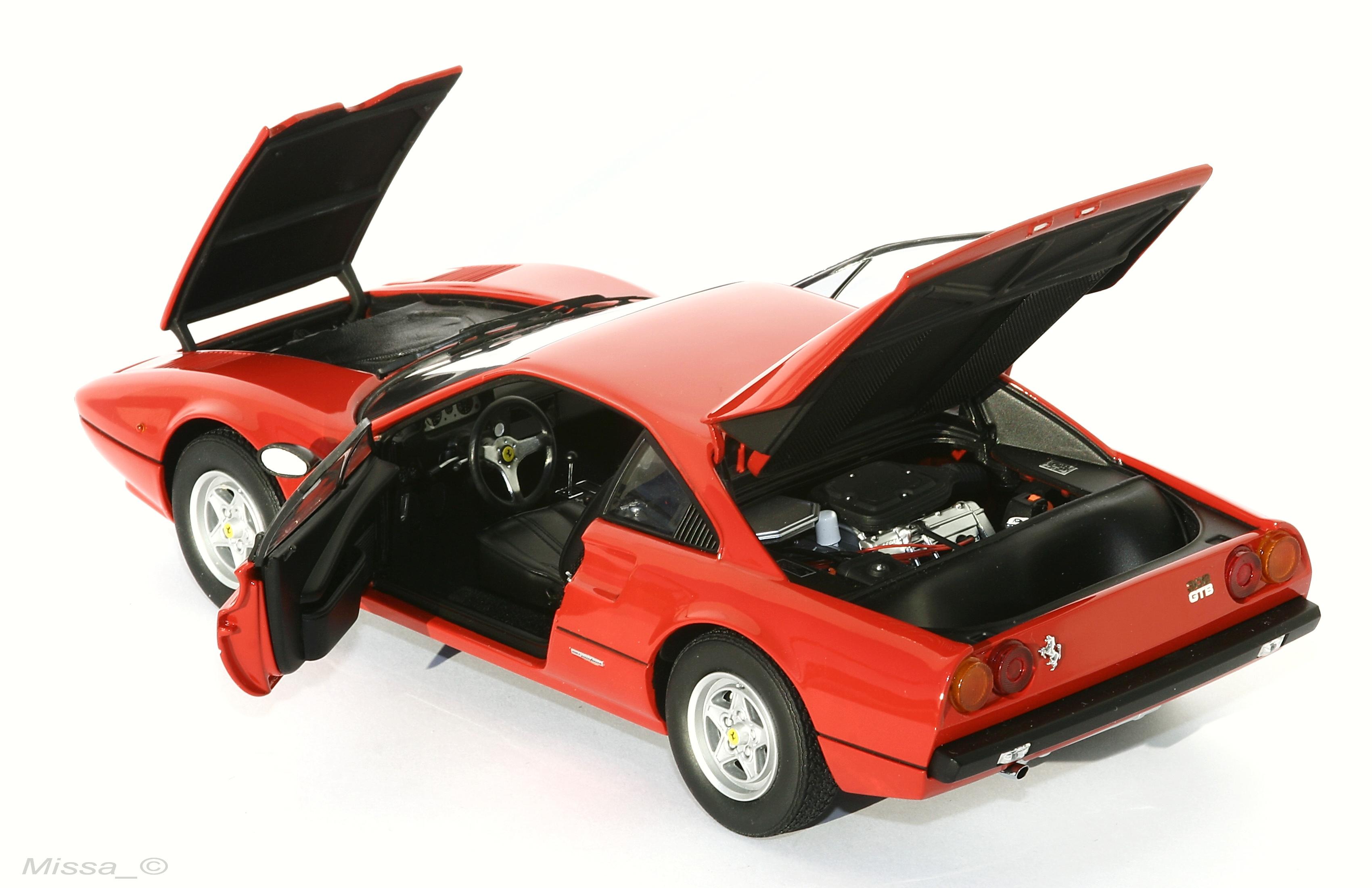 018_kyosho_ferrari308slx4v Fabulous Ferrari Mondial 8 Super Elite Cars Trend