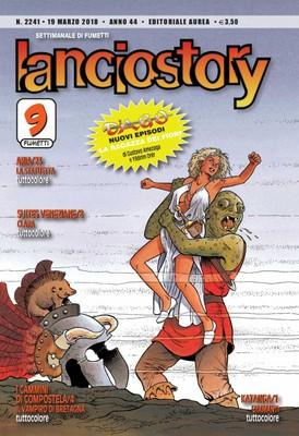 Lanciostory - Anno 44 n. 2241 (2018)