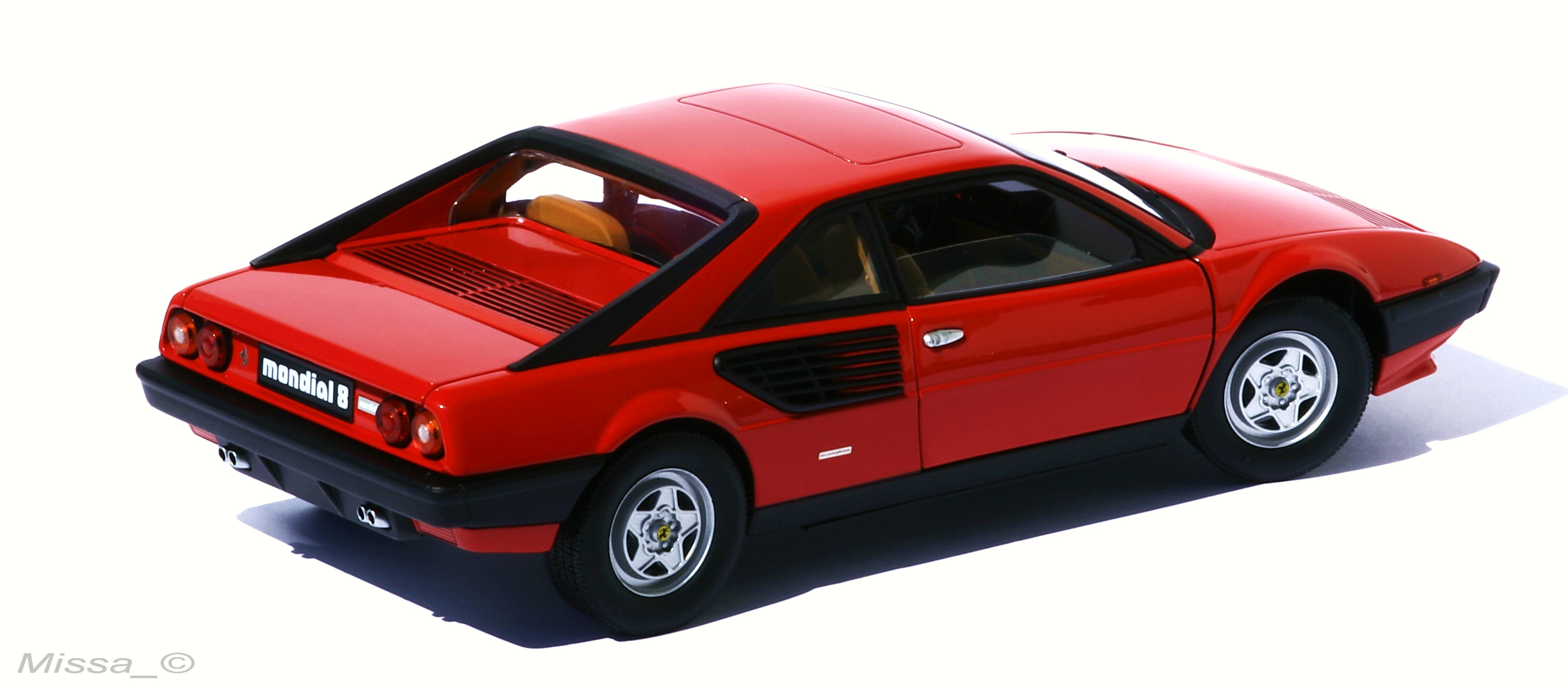 view topic hot wheels elite ferrari mondial 8 3 2. Black Bedroom Furniture Sets. Home Design Ideas