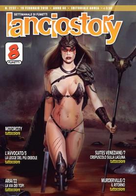 Lanciostory - Anno 44 n. 2237 (2018)