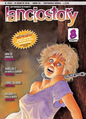 Lanciostory - Anno 44 n. 2262 (2018)